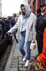 KENDALL JENNER Out in New York 06/06/2017