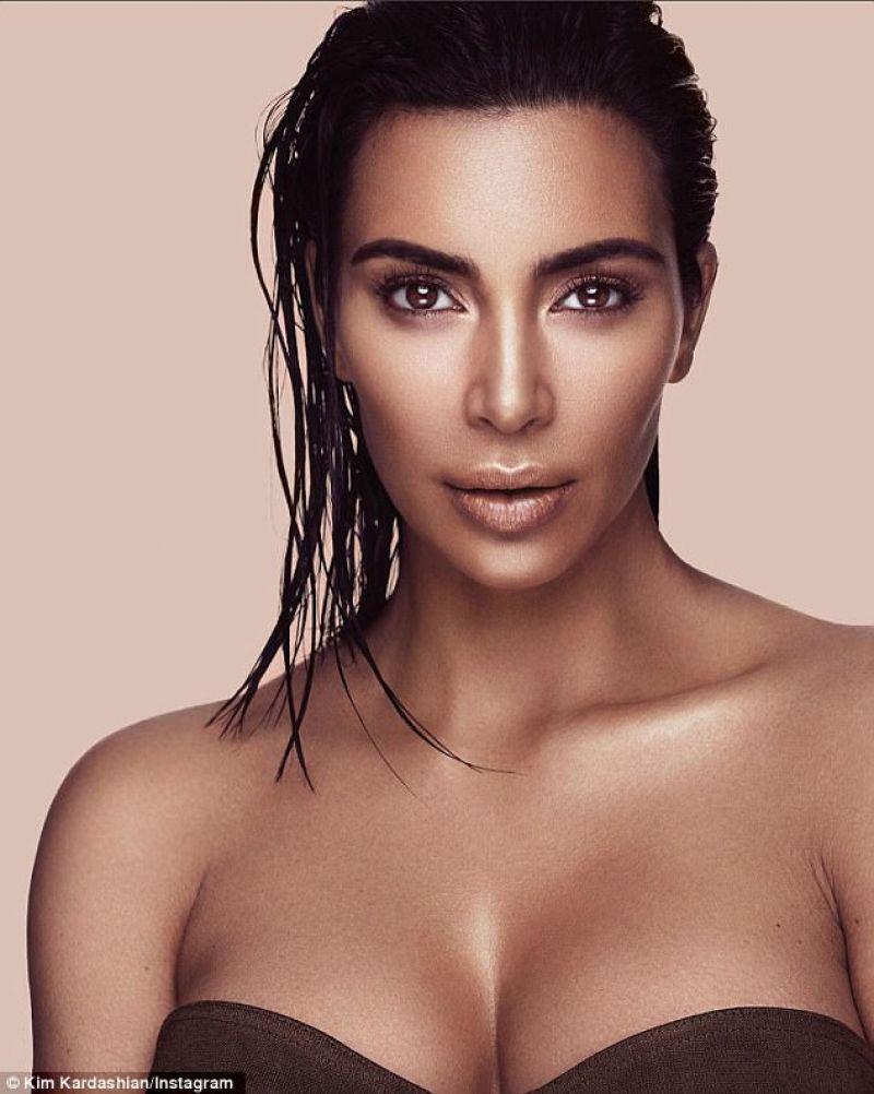 Sexy pictures of kim