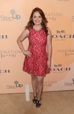 KIMBERLY J. BROWN at Inspiration Awards in Los Angeles 06/02/2017