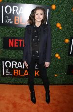 KIMIKO GLENN at Orange in the New Black Season 5 Premiere Party in New York 06/09/2017