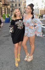 KIRA KOSARIN at Thundermans 100th Episode Celebration in Hollywood 06/28/2017