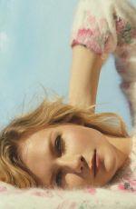 KIRSTEN DUNST in Marie Claire Magazine, UK July 2017