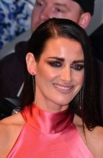 KIRSTY GALLACHER at Glamour Women of the Year Awards in London 06/06/2017
