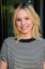 KRISTEN BELL at N:Philanthropy Give Back Garden Party in Los Angeles 06/28/2017