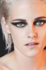 KRISTEN STEWART for Chanel Les Ombres Premiere Makeup Collection