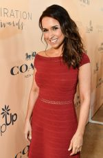 LACEY CHABERT at Inspiration Awards in Los Angeles 06/02/2017