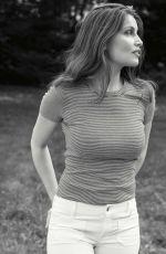 LAETITIA CASTA for Elle Magazine, France July 2017
