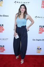 LAKE BELL at Shot Caller Premiere in Los Angeles 06/17/2017