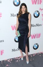 LAKE BELL at Women in Film 2017 Crystal + Lucy Awards in Beverly Hills 06/13/2017