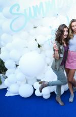 LANDRY BENDER at Coveteur x Bumble and Bumble: Summer's in the (H)air in New York 06/22/2017