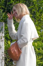 LARA WORTHINGTON Out and About in Sydney 05/31/2017