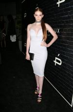 LARSEN THOMPSON at Prive Revaux Launch in Los Angeles 06/01/2017
