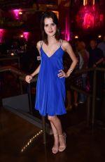 LAURA MARANO at Big Slick Block Party and Auction in Kansas City 06/24/2017