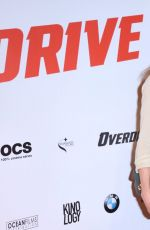 LAURA SMET at Overdrive Premiere in Paris 06/19/2017