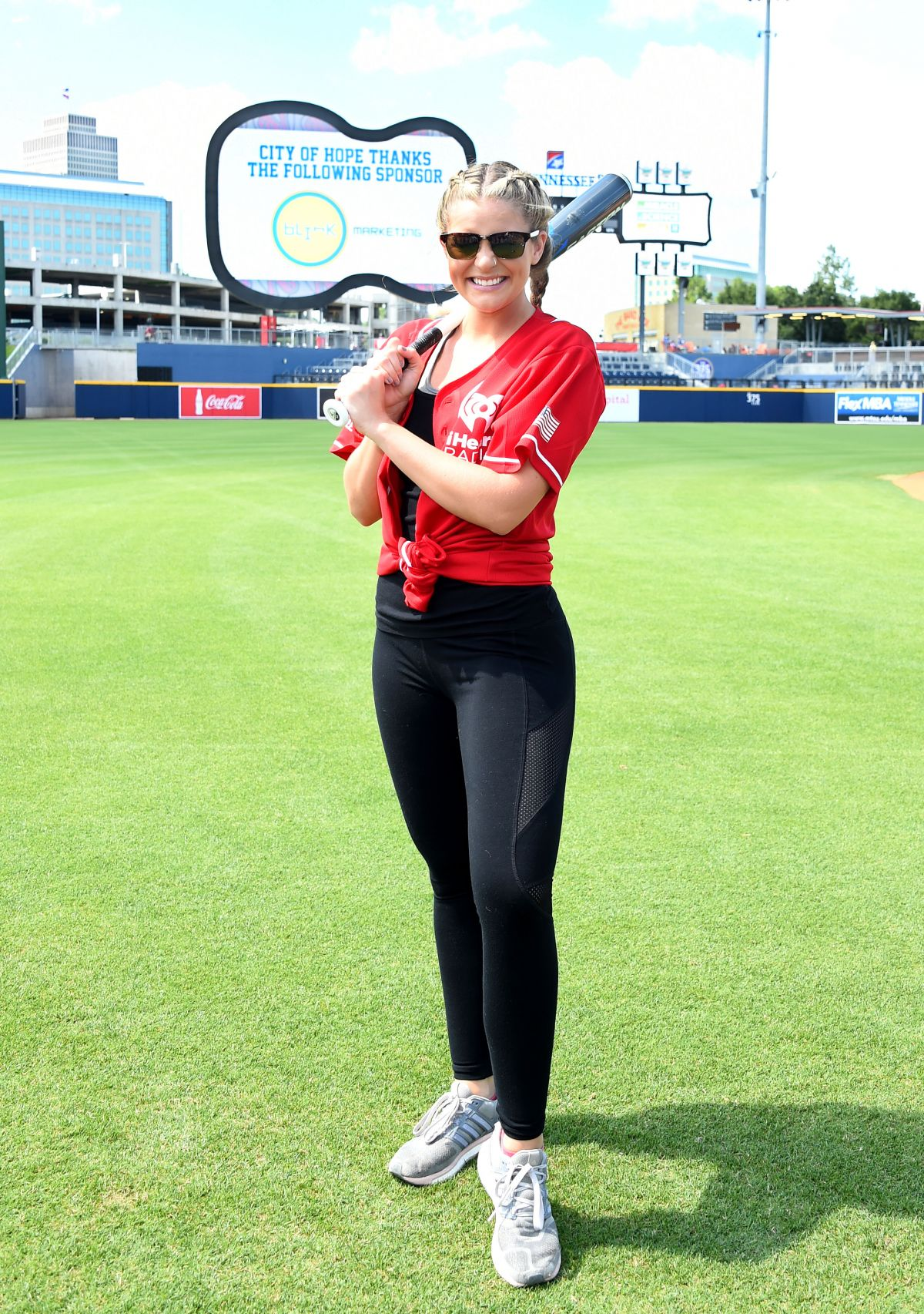 City of Hope - City of Hope Celebrity Softball Game 2018 ...