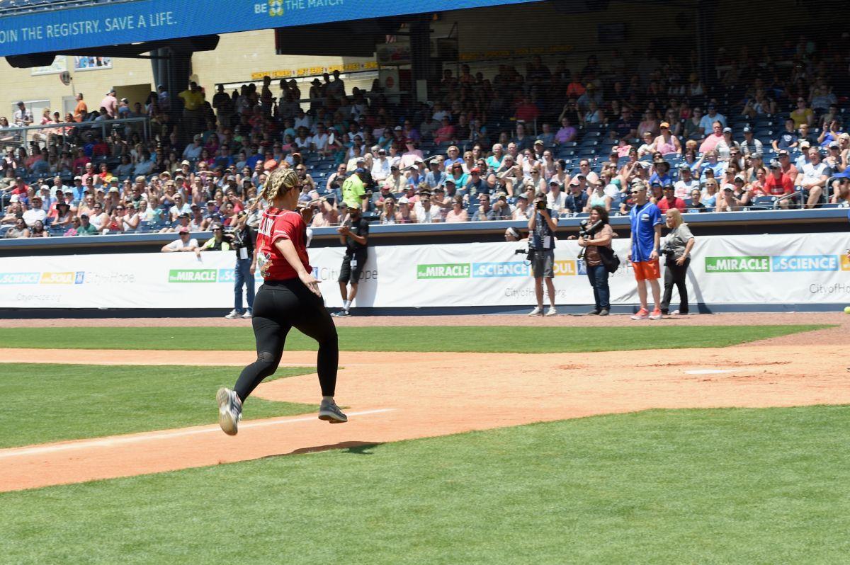 2018 City of Hope Celebrity Softball Game to raise money ...