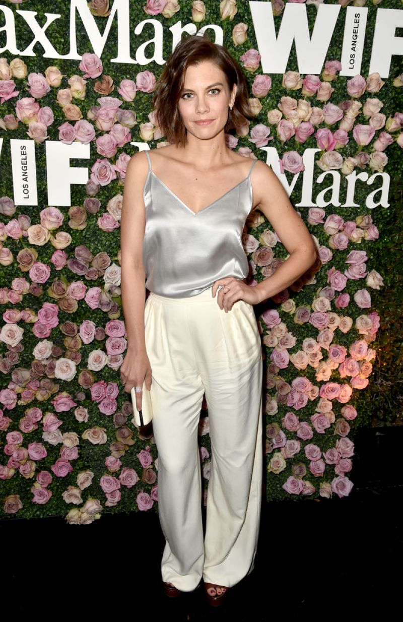 LAUREN COHAN at Women in Film Max Mara Face of the Future Reception in Los Angeles 06/12/2017