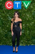 LEA MICHELE at CTV Upfront 2017 at Sony Center 06/07/2017