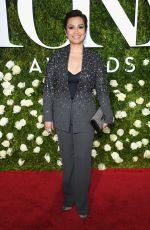 LEA SALONGA at Tony Awards 2017 in New York 06/11/2017