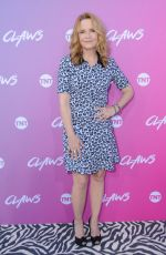 LEA THOMPSON at Claws Premiere in Los Angeles 06/01/2017
