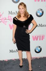 LEA THOMPSON at Women in Film 2017 Crystal + Lucy Awards in Beverly Hills 06/13/2017