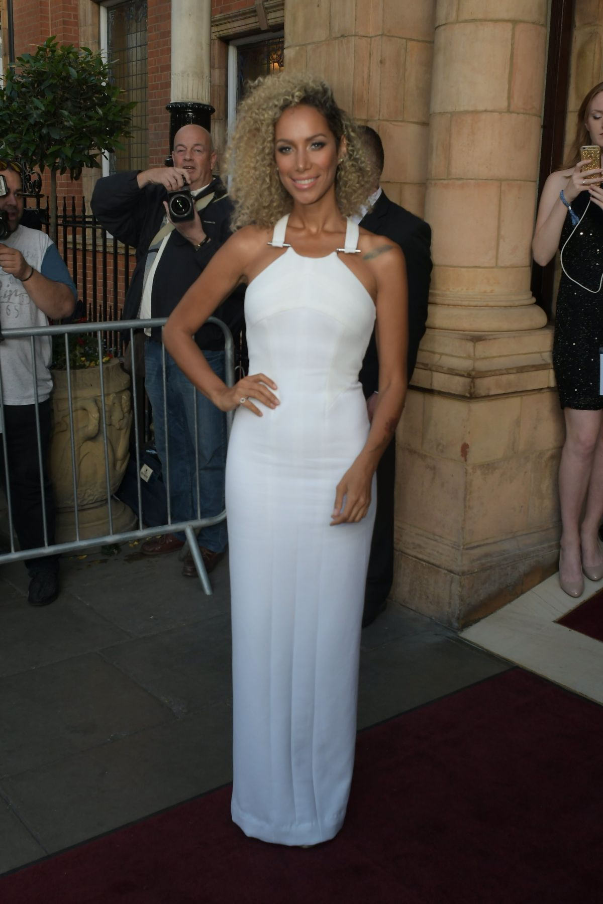Leona lewis at one for the boys charity event in london 06092017 leona lewis at one for the boys charity event in london 06092017 ombrellifo Gallery