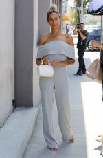 LEONA LEWIS Out and About in West Hollywood 06/02/2017