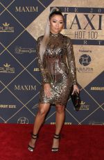 LIANE V at 2017 Maxim Hot 100 Party in Los Angeles 06/24/2017