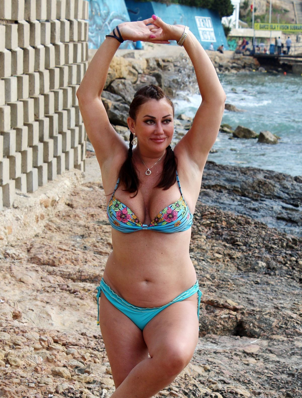 Bikini Lisa Appleton naked (59 foto and video), Ass, Cleavage, Twitter, cameltoe 2020