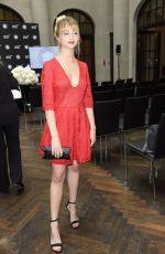 LISA-MARIE KOROLL at Montblanc de la Culture Arts Patronage Award in Berlin 06/13/2017