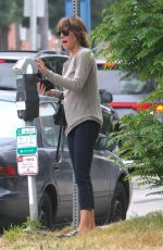 LISA RINNA Pick up Lunch to-go from Lemonade in West Hollywood 05/31/2017