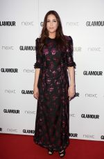 LISA SNOWDON at Glamour Women of the Year Awards in London 06/06/2017