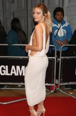LOUISA JOHNSON at Glamour Women of the Year Awards in London 06/06/2017