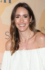 LOUISE ROE at Inspiration Awards in Los Angeles 06/02/2017