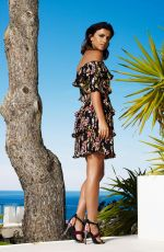 LUCY MECKLENBURGH by Very High Summer Collection 2017