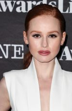 MADELAINE PETSCH at Deadline Hollywood Emmy Season Kickoff Party in Los Angeles 06/05/2017