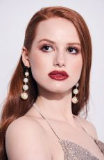 MADELAINE PETSCH for Bello Magazine, March 2017