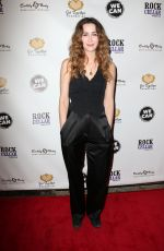 MADELAINE ZIMA at The Care Concert in Los Angeles 06/10/2017