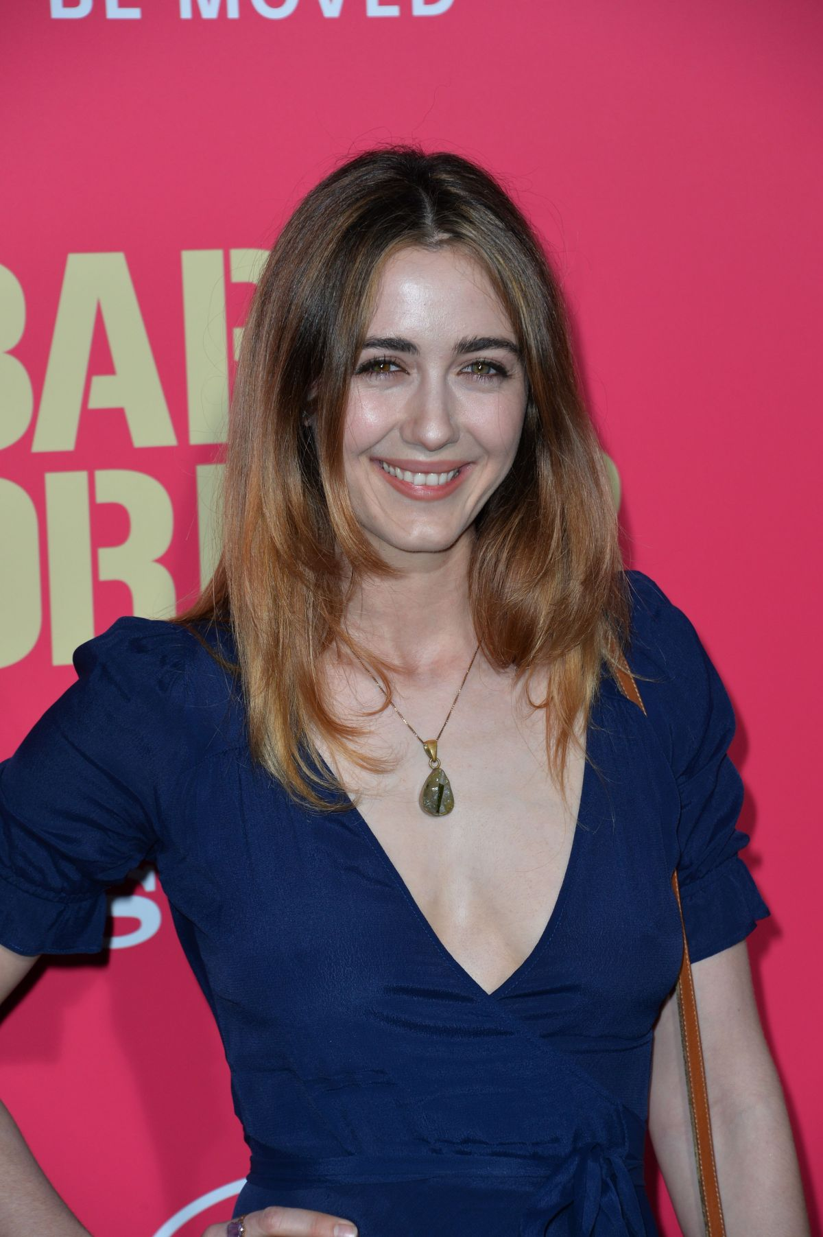 MADELINE ZIMA at Baby Driver Premiere in Los Angeles 06/14 ...