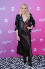 MADELYN DEUTCH at Claws Premiere in Los Angeles 06/01/2017