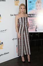 MADELYN DEUTCH at The Year of Spectacular Men Premiere at LA Film Festival 06/16/2017