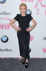MADELYN DEUTCH at Women in Film 2017 Crystal + Lucy Awards in Beverly Hills 06/13/2017