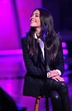 MADISON BEER Performs on the Set of Good Day L.A. in Los Angeles 06/13/2017