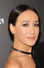MAGGIE Q at Shepherd Conservation Society