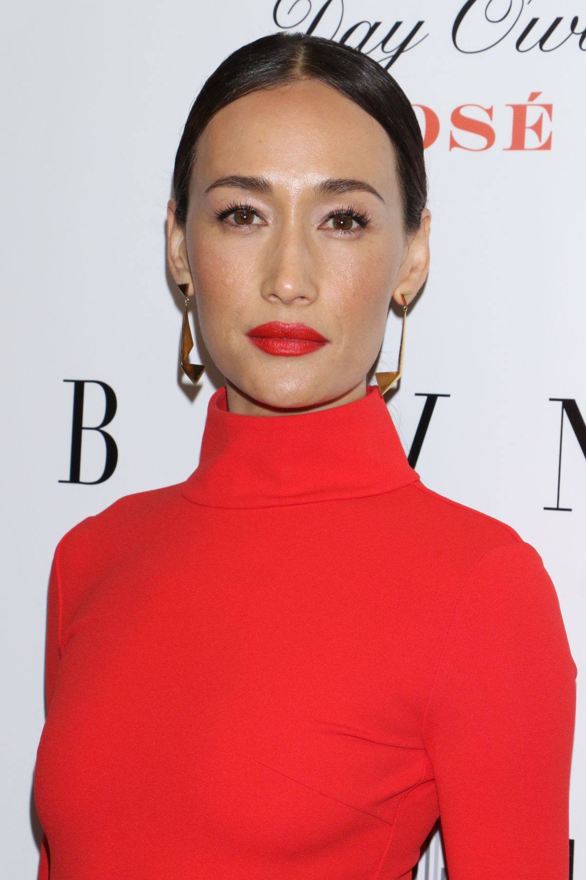 MAGGIE Q at Spiderman: Homecoming Premiere in New York 06/26/2017