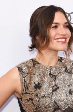 MANDY MOORE at 10th Annual Television Academy Honors in Beverly Hills 06/08/2017