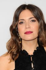 MANDY MOORE at 42nd Annual Gracie Awards in Beverly Hills 06/06/2017
