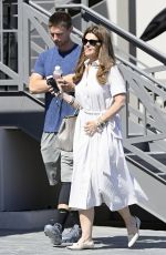 MARIA SHRIVER Out for Shopping in Los Angeles 06/13/2017