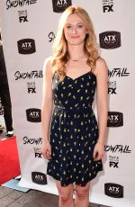MARIN IRELAND at ATX Television Festival Opening in Austin 06/08/2017