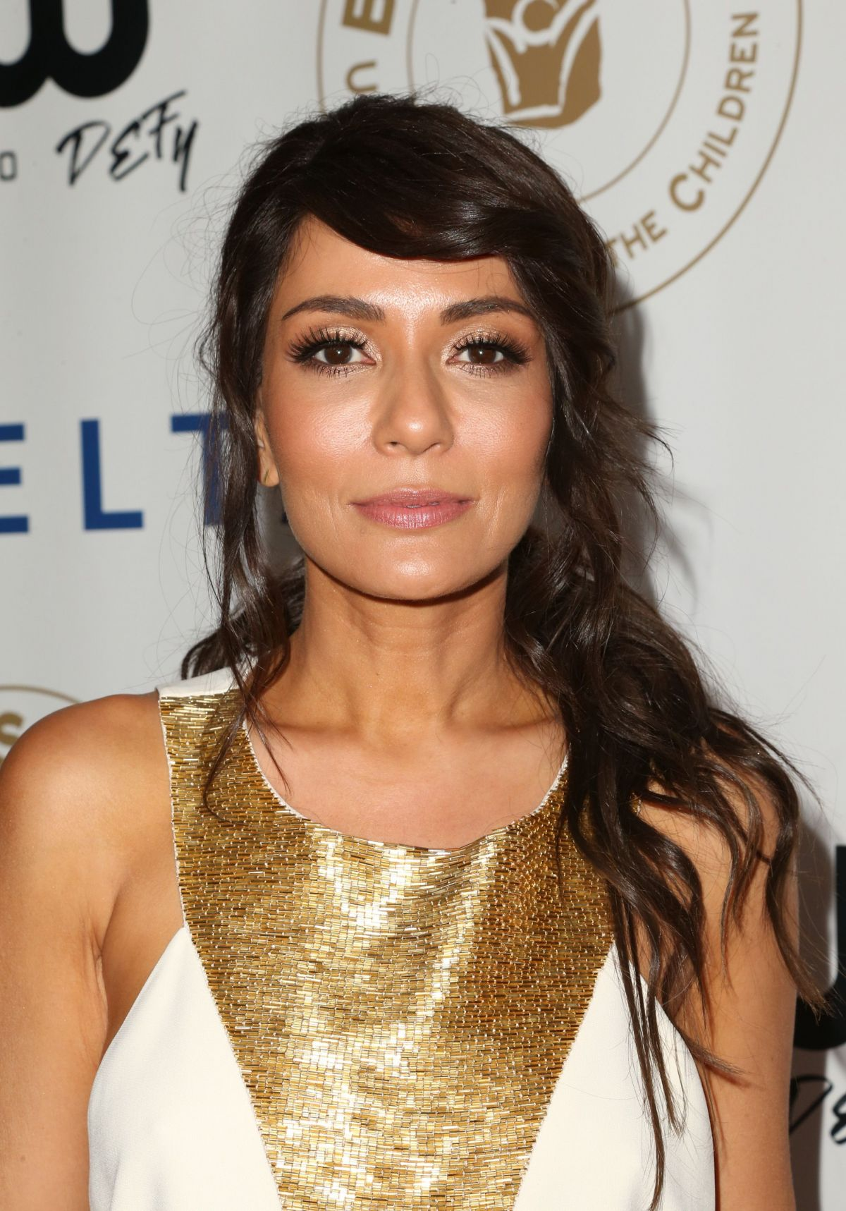 MARISOL NICHOLS at United Friends of the Children Dinner in Los Angeles 06/08/2017